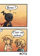 XP Quest : Chapitre 5 page 12