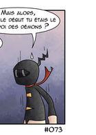 XP Quest : Chapitre 5 page 13