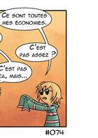 XP Quest : Chapitre 5 page 14