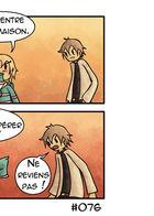XP Quest : Chapitre 5 page 16