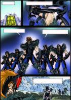 Saint Seiya - Black War : Capítulo 9 página 1