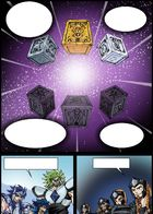 Saint Seiya - Black War : Chapter 9 page 2