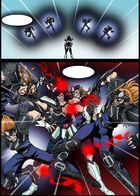 Saint Seiya - Black War : Capítulo 9 página 3