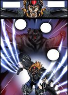 Saint Seiya - Black War : Capítulo 9 página 5