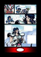 Saint Seiya - Black War : Capítulo 9 página 7