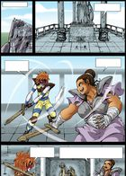 Saint Seiya - Black War : Chapter 9 page 8