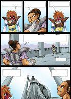 Saint Seiya - Black War : Capítulo 9 página 9