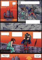Saint Seiya - Black War : Capítulo 9 página 11