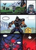 Saint Seiya - Black War : Capítulo 9 página 13