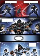 Saint Seiya - Black War : Chapter 9 page 14
