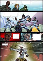 Saint Seiya - Black War : Capítulo 9 página 15
