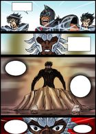 Saint Seiya - Black War : Chapter 9 page 16