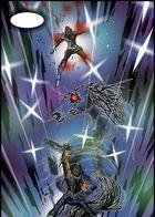 Saint Seiya - Black War : Capítulo 9 página 19