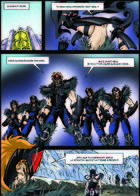 Saint Seiya - Black War : Chapitre 9 page 1