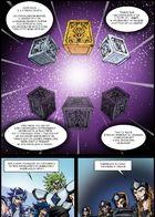Saint Seiya - Black War : Chapitre 9 page 2