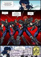 Saint Seiya - Black War : Chapitre 9 page 4