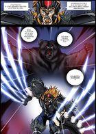 Saint Seiya - Black War : Chapitre 9 page 5