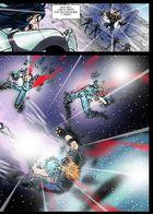 Saint Seiya - Black War : Chapitre 9 page 6