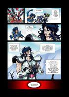 Saint Seiya - Black War : Chapitre 9 page 7