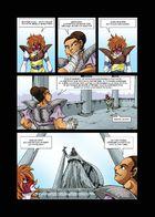 Saint Seiya - Black War : Chapitre 9 page 9