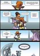 Saint Seiya - Black War : Chapitre 9 page 10