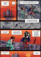 Saint Seiya - Black War : Chapitre 9 page 11