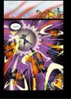 Saint Seiya - Black War : Chapitre 9 page 12
