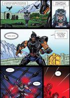Saint Seiya - Black War : Chapitre 9 page 13