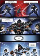 Saint Seiya - Black War : Chapitre 9 page 14