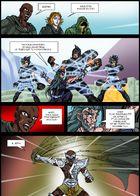 Saint Seiya - Black War : Chapitre 9 page 15