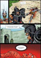 Saint Seiya - Black War : Chapitre 9 page 20