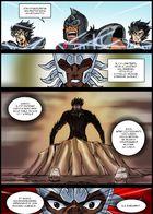 Saint Seiya - Black War : Chapitre 9 page 16