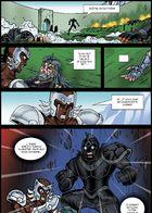 Saint Seiya - Black War : Chapitre 9 page 18