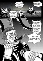 Criminal Card : Chapter 5 page 3