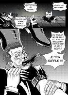 Criminal Card : Chapitre 5 page 3