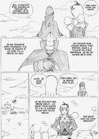 La Tour Secrète : Chapitre 20 page 10