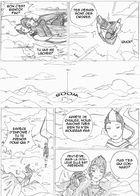 La Tour Secrète : Chapitre 20 page 15