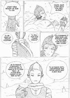 La Tour Secrète : Chapitre 20 page 16