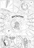 La Tour Secrète : Chapitre 20 page 21