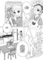 Jumelles : Chapitre 1 page 6