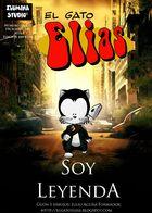 El gato Elias : Capítulo 5 página 1