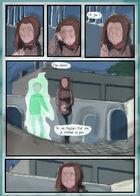 Turquoise : Capítulo 1 página 10
