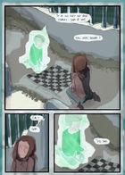 Turquoise : Capítulo 1 página 11