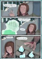 Turquoise : Capítulo 1 página 13