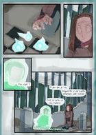 Turquoise : Capítulo 1 página 14