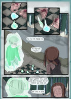 Turquoise : Capítulo 1 página 17