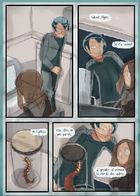 Turquoise : Capítulo 1 página 18