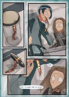 Turquoise : Capítulo 1 página 19