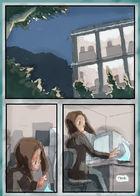 Turquoise : Capítulo 1 página 1