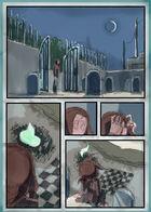 Turquoise : Capítulo 1 página 22
